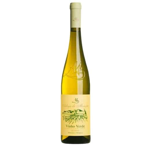 Garrafa de Vinho Verde Branco Monção