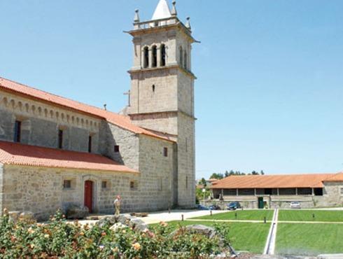 Mosteiro de landim 1