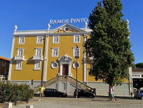 Ramos pinto 3