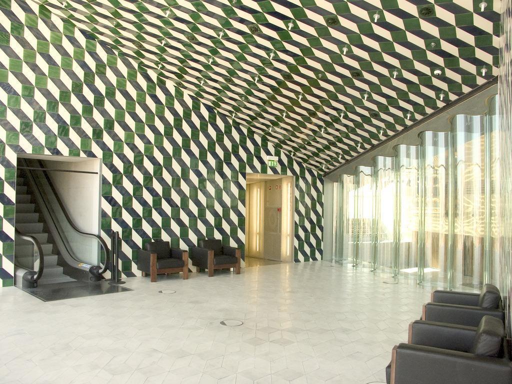 sala verde da casa da musica porto